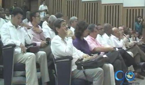 Universidades aportan ideas para el desarrollo de Buenaventura