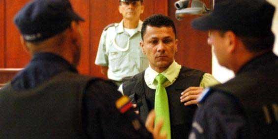Condena de 29 años contra el coronel Bayron Carvajal por caso de Jamundí