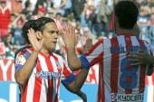 Falcao no se cansa de anotar y llegó a 24 goles en la liga española