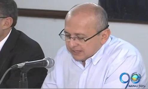 Fiscal General se comprometió a llenar las vacantes en la región