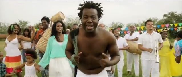 Herencia de Timbiquí lanza el video de 'Amanecé'
