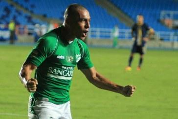Deportivo Cali venció al Dépor y es líder del Grupo E de la Copa Postobón