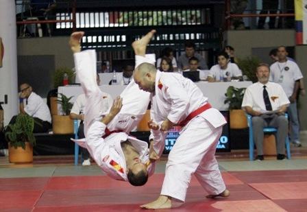 Colombia dominó el Panamericano de Jiujitsu realizado en Cali