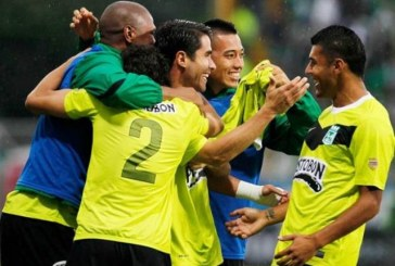 Nacional ahora comanda la liga y Deportivo Cali sigue entre los primeros