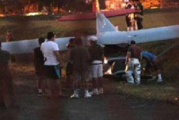 Aeronave con ruta San José del Guaviare- Villavicencio sufrió accidente