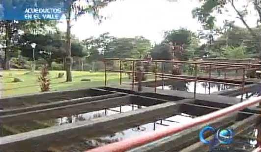 Obras del acueducto de Candelaria serán entregadas próximamente