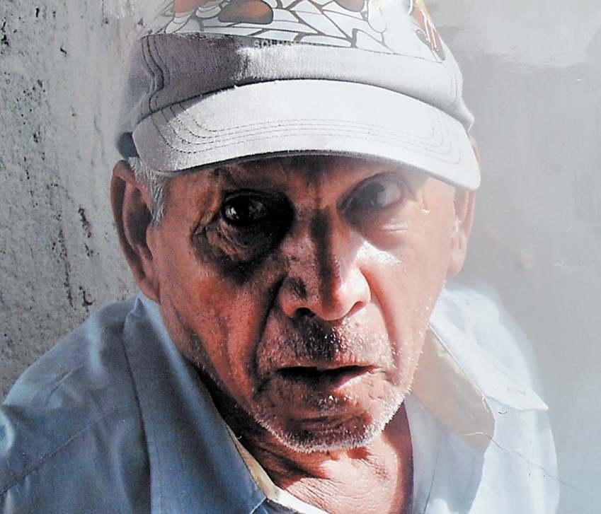 Hallan cuerpo de un adulto mayor desaparecido en Riofrío