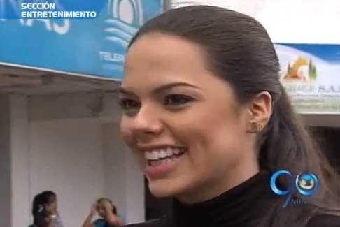 Anita Giraldo regresa a Tardes del Sol de Telepacífico