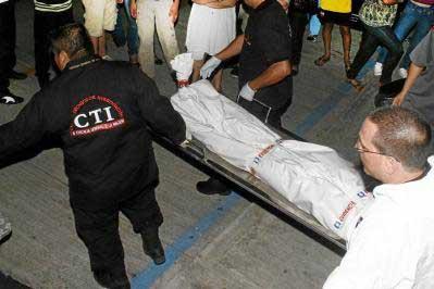Comerciante asesinado, estaba amenazado