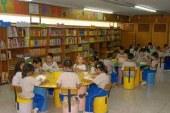 El hábito de la lectura se extiende por todo el Valle en abril