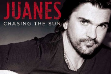 Juanes revela sus más íntimos momentos en su biografía