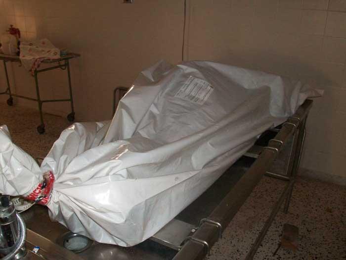 Identificaron el cuerpo de la mujer desmembrada en El Calvario