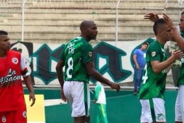 Deportivo Cali espera seguir triunfando este domingo ante Quindío