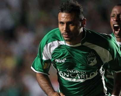 Con 'Caracho' y sin Víctor Giraldo, Deportivo Cali viajará a Pasto