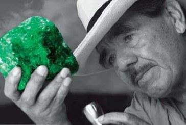 Murió Víctor Carranza, el zar de las esmeraldas