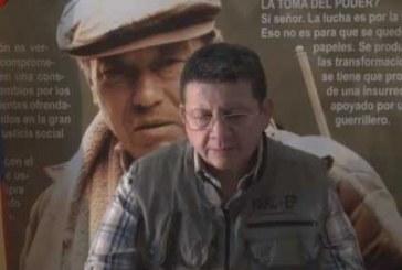 Primera aparición pública de 'Catatumbo', tras quince años