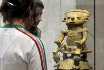 """Cerámicas psicotrópicas"" se respiran en La Merced"