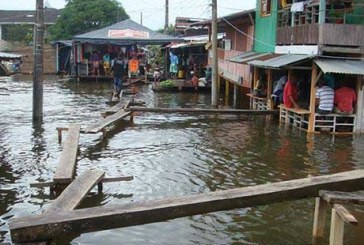 Chocó y Nariño, entre las zonas más afectadas por el invierno