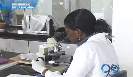Secretaría de Salud presentó balance sobre malaria en el Valle
