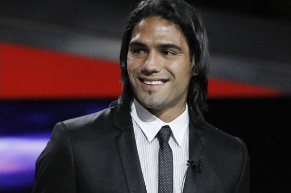 Falcao García, el deportista Iberoamericano más destacado en España