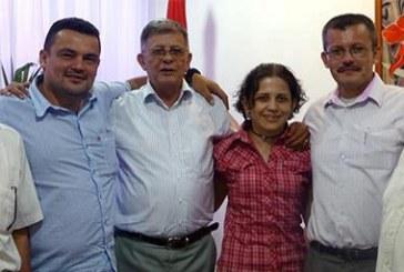 Laura Villa y Sergio Ibáñez se unieron a las Farc en Cuba
