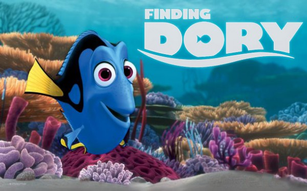 """Buscando a Dory"", la saga de Pixar después de ""Buscando a Nemo"""