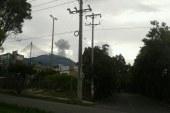 Alerta amarilla por actividad del volcán Galeras en Nariño