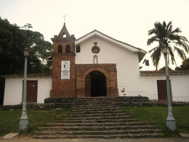 Se robaron una campana de la iglesia de San Antonio