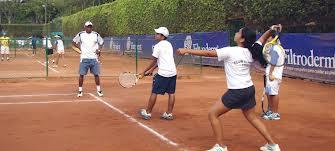 Cali construirá nuevo escenario para la práctica del tennis