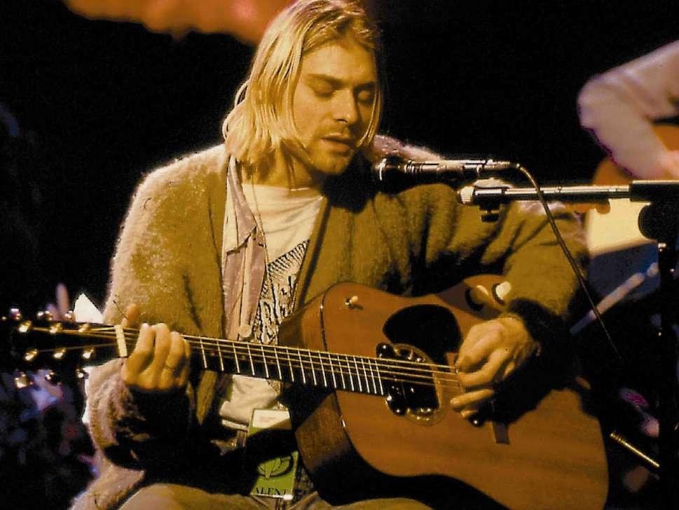 Se conmemora el aniversario 19 de la muerte de Kurt Cobain