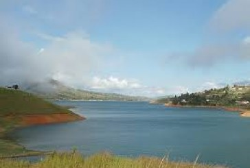 Rescataron cuerpo de joven ahogado en lago Calima
