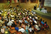Celebración en Cali del Día del Libro y del Idioma