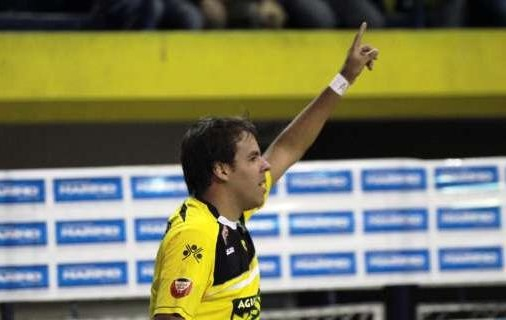 Milagroso Buga y Leones firmaron un empate en el torneo de microfútbol