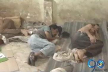 Las propuestas de intervención social en las 'ollas' de Palmira