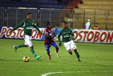 Deportivo Cali le volvió a ganar al Pasto y Cortuluá goleó a Universitario