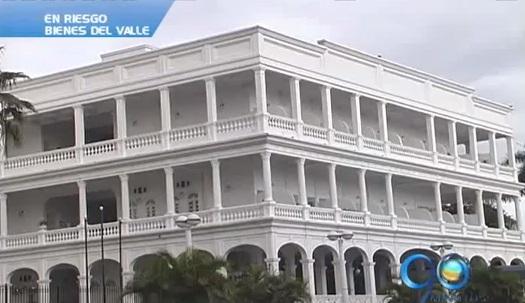 Bienes inmuebles del Valle están en riesgo de embargo