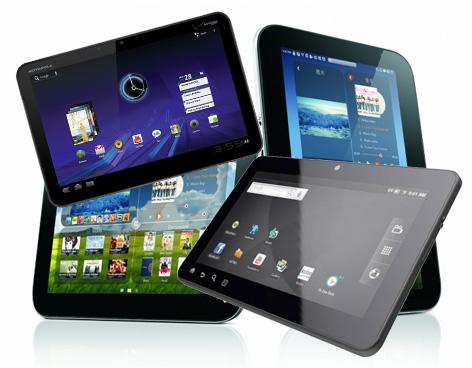 Se venden más tabletas que computadores