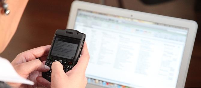 Gobierno ofrece servicios en red que evitan tramitología