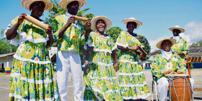 Cali, pionera en proyectos de inclusión afrodescendiente