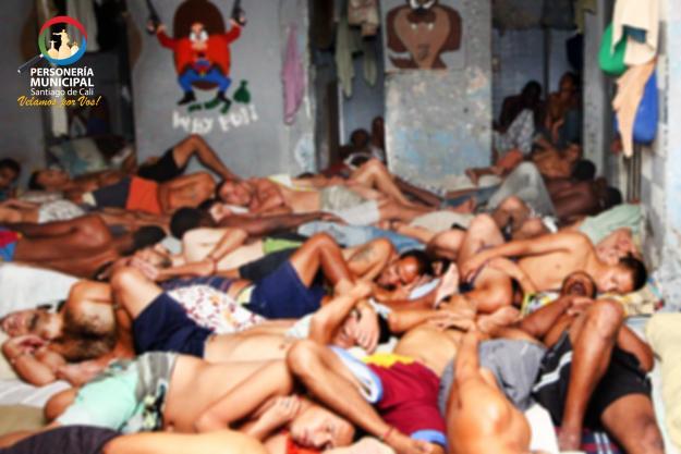 A la cárcel de Villahermosa no podrán llegar más reclusos