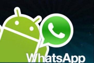 WhatsApp supera a Twitter en mensajería instantánea