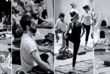 Los miércoles son de yoga en el museo La Tertulia