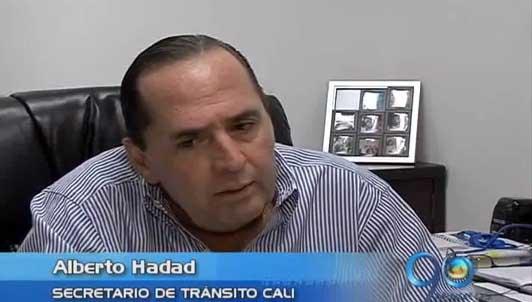 Juez revoca orden de arresto contra el Secretario de Tránsito de Cali