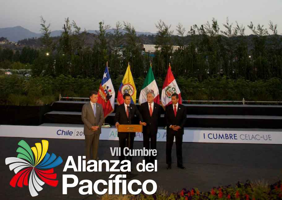 Alianza del Pacífico: Conozca la agenda del evento