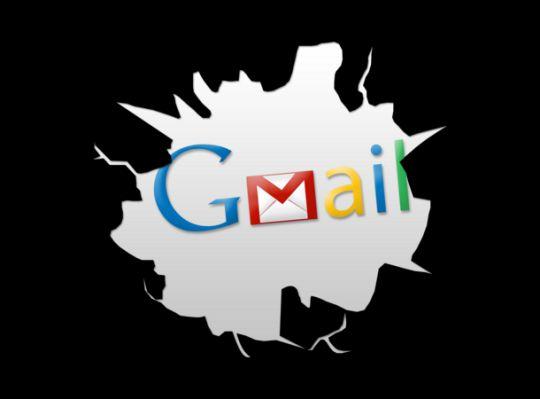 Google presenta la nueva interfaz para su correo Gmail