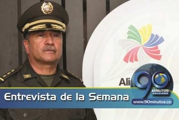 Me impresionó el civismo caleño: subdirector de la Policía