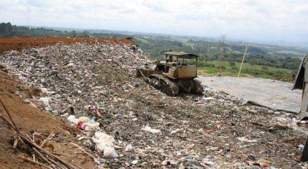 CRC reabre relleno sanitario para Popayán