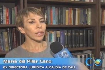 Ex directora jurídica del municipio habla sobre contrato con Sicali