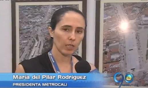 Presidenta de Metrocali explica nuevo plan de rutas del MÍO