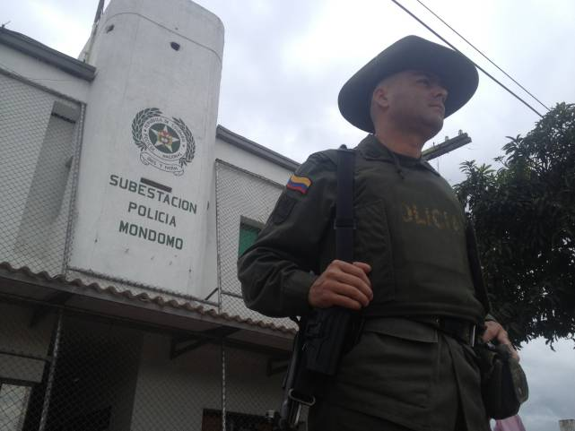 Fuerza Pública repelió acciones subversivas al norte del Cauca
